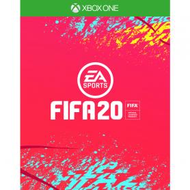 EA Fifa 20 XBOX ONE