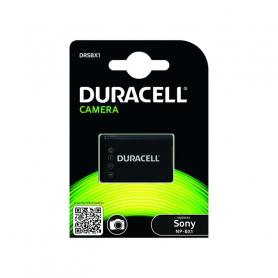 DURACELL DRSBX1 BATTERIA PER SONY NP-BX1 950mH