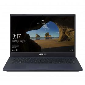 ASUS RX571GT-BQ115T NOTEBOOK 15,6  FHD I7-9750H-8GB-SSD256-GTX1650-4GB-WIN10