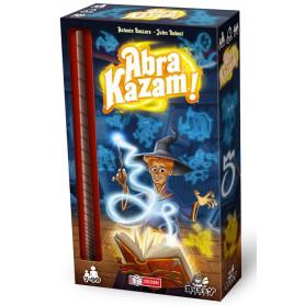 Abra Kazam! 89726
