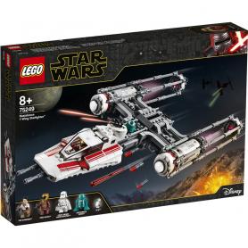 LEGO STAR WARS 75249 Y-WING STARGHTER DELLA REP