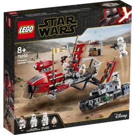 LEGO STAR WARS 75250 INSEGUIMENTO SULLO SPEEDER