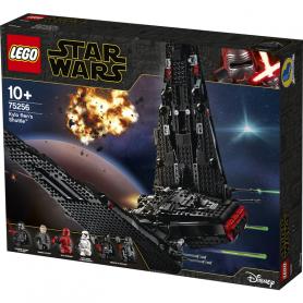 LEGO STAR WARS 75256 SHUTTLE DI KYLO REN