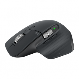 LOGITECH 910-005694 MX Master 3 MOUSE LASER WIRELESS BT, 7TASTI, GRAFHITE