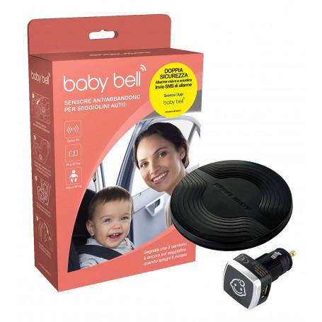BABY BELL Sensore Antiabbandono Seggiolino Auto