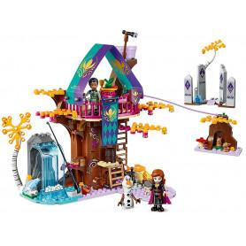 LEGO DISNEY PRINCESS 41164 LA CASA SULL ALBERO INCANTATA