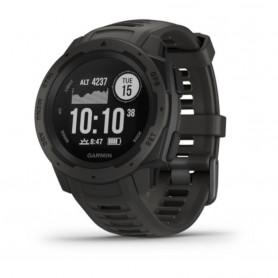 GARMIN INSTINCT GPS WATCH GRAPHITE 010-02064-00