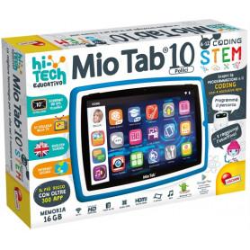 "Lisciani Mio Tab 10"" Evolution Stem Coding 71999"