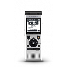 OLYMPUS WS-852 con Dragon Naturally Speaking Recorder Edition 12