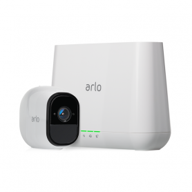 ARLO PRO - KIT DA 1 CAMERA   BASE VMS4130-100EUS