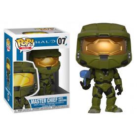 Figure POP  Halo - Master Chief