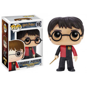Figure POP! Harry Potter Torneo 3Maghi
