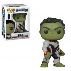 Figure POP! Marvel Avengers Hulk