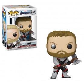 Figure POP! Marvel Avengers Thor