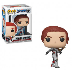 Figure POP  Marvel Avengers Vedova Nera