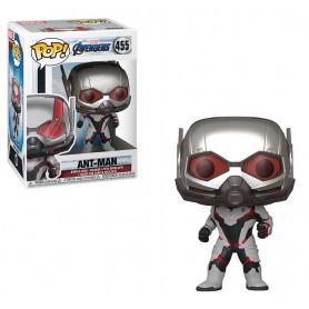 Figure POP! Marvel Avengers Ant-Man