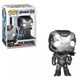 Figure POP! Marvel Avengers War Machine