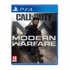 Activision Call of Duty: Modern Warfare Ps4 88418IT