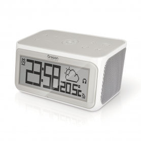 OREGON CIR100 OROLOGIO WIRELESS INTERNET RADIO