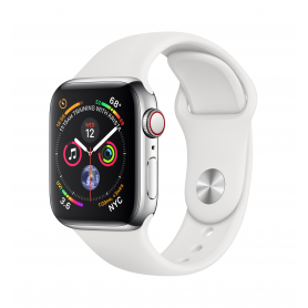 Apple Watch Series 4 GPS   Cellular, 40mm MTVJ2TY/A
