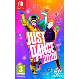 Ubisoft Just Dance 2020 Switch 300109923