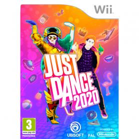 Ubisoft Just Dance 2020 Wii 300109875