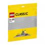 LEGO 10701 CLASSIC BASE GRIGIA
