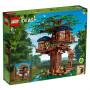 LEGO IDEALS 21318 CASA SULL  ALBERO