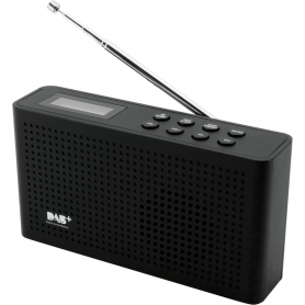 SOUNDMASTER DAB150SW NERA RADIO DAB