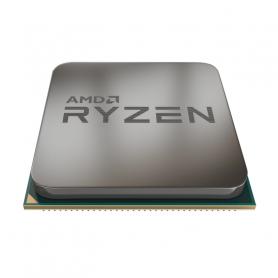AMD RYZEN 3400G 4.2GHZ 4CIRE SK.AM4 65W, CPU BOXATA CON VENTOLA