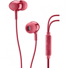 AQL ACOUSTICR AURICOLARE IN-EAR ACOUSTIC ROSSO