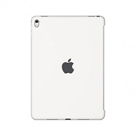 APPLE MM202ZM/A SILICONE CASE IPAD PRO 9.7 BIANCO