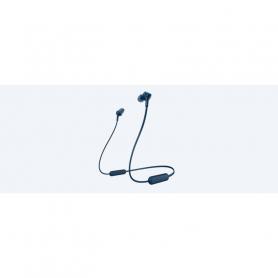 SONY WIXB400L.CE7 IN EAR BLUETOOTH BLU