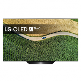 LG OLED65B9PLA SMART TV 4K SAT