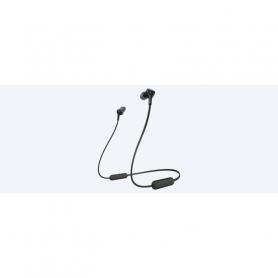 SONY WIXB400B.CE7 IN EAR BLUETOOTH NERE