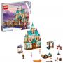 LEGO 41167 DISNEY PRINCESS IL VILLAGGIO DEL CASTELLO DI ELSA