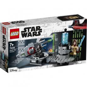 LEGO 75246 STAR WARS CANNONE MORTE NERA