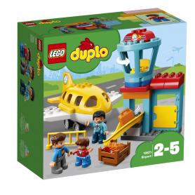 LEGO 10871 DUPLO TOWN AEROPORTO