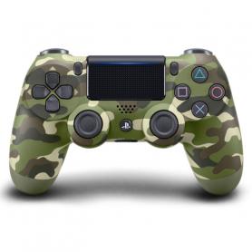 SONY PS4 DUALSHOCK 4 CONTROLLER GREEN CAMO PS4 V2