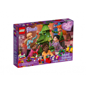 LEGO FRIENDS 41353 LEGO FRIENDS CALENDARIO DELL AVVENTO