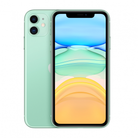 APPLE IPHONE 11 64GB GREEN SMARTPHONE