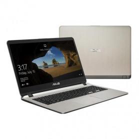 ASUS F507MA-BR376T NOTEBOOK15,6 INTEL N4000-4GB-SSD256-WIN10HOME