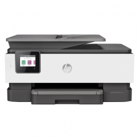 HP Officejet Pro 8022 All-in-One -Stampante Multifunzione 4/1