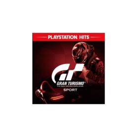 SONY GT SPORT HITS PS4
