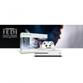 MICROSOFT XBOX ONE S 1TB Star Wars Jedi:Falle 234-01096