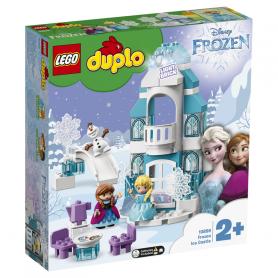 LEGO DUPLO 10899 CASTELLO DI GHIACCIO DI FROZEN