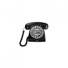BRONDI HALLO NERO TELEFONO