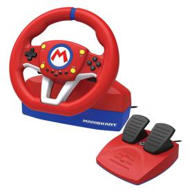 HORI Volante Mario Kart Racing Wheel Pro X SWITCH