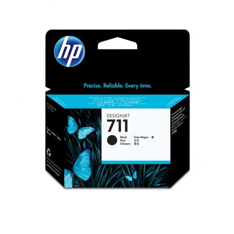 HP CZ133A CARTUCCIA 711 NERO 80ML