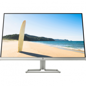 HP 27FW  MONITOR 27  CON AUDIO IPS FHD-1VGA-2HDMI-5MS-AMD FREESYNC